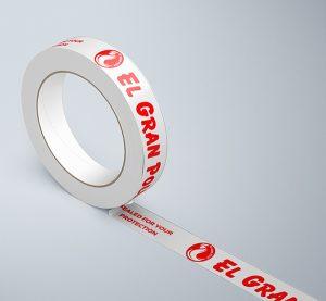 one inch premium PVC tape